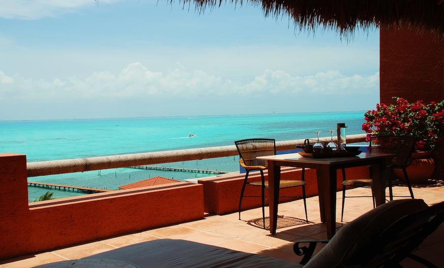 The low down on renting a luxury villa for your for Casa de los suenos